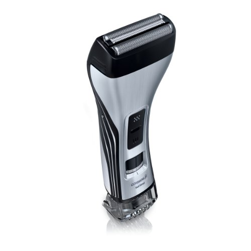 philips norelco qs6160 stylerazor pro beard trimmer review find the best be. Black Bedroom Furniture Sets. Home Design Ideas